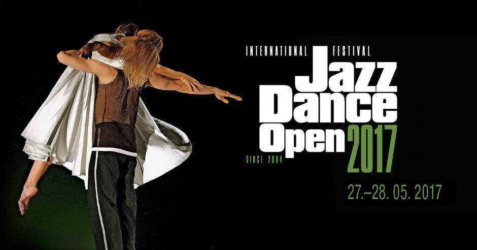 Přijeďte se podívat na mezinárodní taneční festival do Pardubic 27.a28. května2017